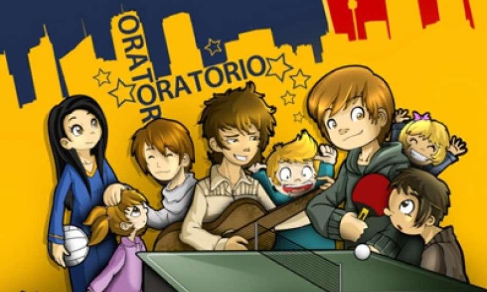Giovani Animatori dell'Oratorio