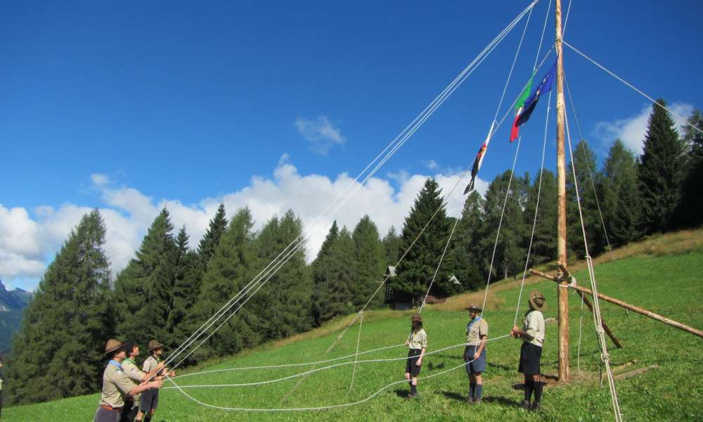 Federazione Scoutismo Europeo (FSE)