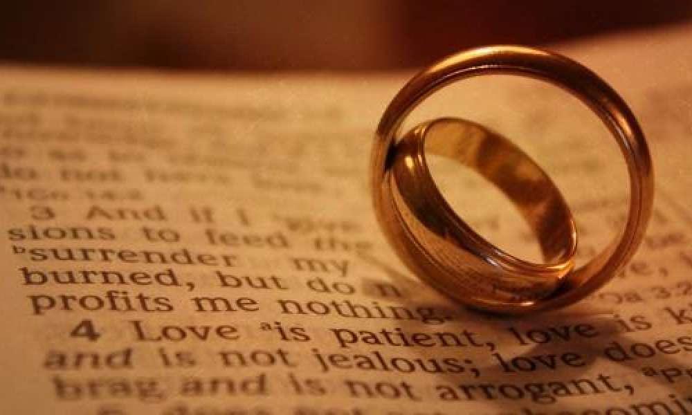Cammino di preparazione al Matrimonio