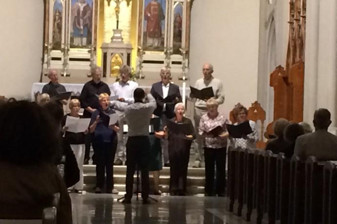 Concerto del Corpus Domini